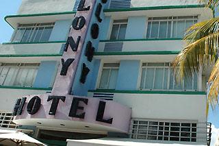 Miami Beach Fl Dacrons Florida Travel Guide