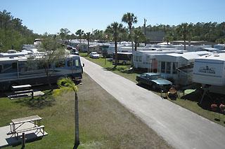 Marco Island Koa Campground