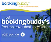 Booking buddy icon